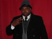 Robadu the Chief Executive Officer  of Ultimate Mayor Records is a Music Producer and Song Writer